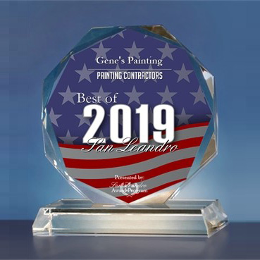 Best Painting Contractors San Leandro CA Best of 2019